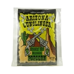 Arizona Gunslinger Smokin Hot Microwave Popcorn,