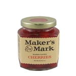 Maker's Mark Cherries