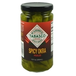 TABASCO® brand Spicy Pickled Okra