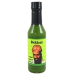 Dickhead with Bin Laden Hot Sauce