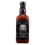 Historic Lynchburg Tennessee Whiskey Habanero Pepper Ketchup