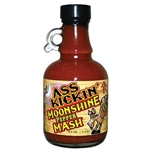 Ass Kickin' Moonshine Pepper Mash