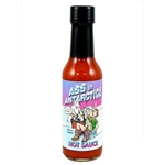 Ass In Antarctica Hot Sauce