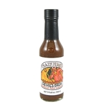 Crazy Jerry's Devil's Brew Garlic Hot Sauce