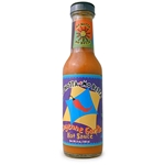 Mo Hotta Mo Betta Cayenne Garlic Hot Sauce