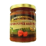 Magic Plant Farms Scorpion Pepper Mash Puree