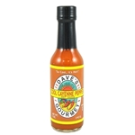 Dave's Gourmet Cool Cayenne Pepper Sauce