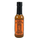 Sgt. Pepper's El Chipotle Picante Pumpkin Hot Sauce