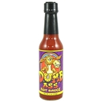 Ass Kickin' Sauces Dumb Ass Hot Sauce