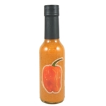 Simply Chili Select Orange Habanero Puree