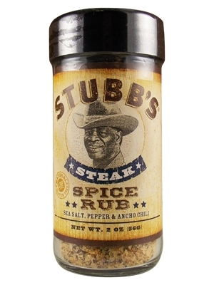 Stubb's Steak Spice Rub