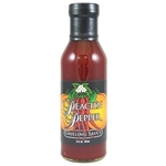 Peach N' Pepper Grilling Sauce