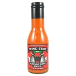 Wing Time Hot Wing Sauce