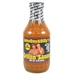 JohnBoy and Billy's Original Grillin' Sauce