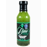 Lime Time Grilling Sauce