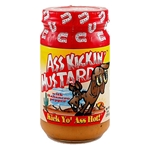 Ass Kickin' With Habanero Pepper Mustard