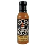 Red Ghost Buffalo Garlic Ghost Wing Sauce