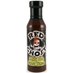 Red Ghost Honey BBQ Ghost Wing Sauce