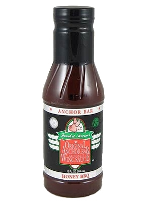 Anchor Bar Honey BBQ Sauce