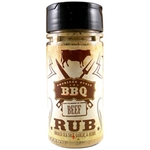 American Style BBQ Beef Rub