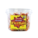 Atomic Fireballs Hot Candy