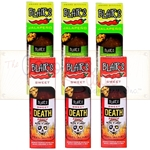 Blair's Wimpy Death Sauces Six Pack