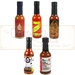 The Hottest Hot Sauces Gift Set