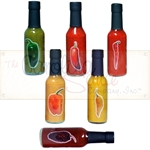 Simply Chili Select Puree Gift Set