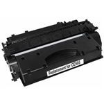 1 HP 05A Black LaserJet Toner Cartridge (CE505A)