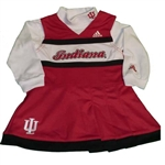 ADIDAS Indiana IU Infant's Jumper Turtleneck Jumper Set
