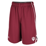 "ADIDAS CLIMALITE Player ""IU"" 3-Stripe Shorts"