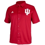 ADIDAS Crimson IU On Court Snap Shooter