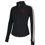 ADIDAS Womens IU Performance Micro Fleece Jacket