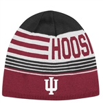 ADIDAS Campus Striped Reversible Knit Hat