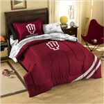 Indiana Hoosiers Bed in A Bag (Twin)