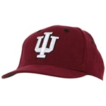 "Infant ""Lil Hoosiers"" One-Fit Cap from Top of the World"