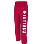 IU Indiana Automatic Fleece Sweatpants from Colosseum Athletics
