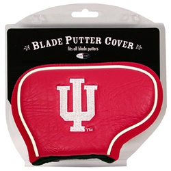 Indiana Hoosiers Blade Shaped Putter Cover