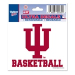 "Indiana ""IU Grandparent"" Ultra Decal from Wincraft"