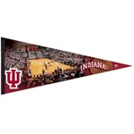 Indiana Hoosiers Premium Pennant from Wincraft