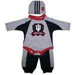 ADIDAS 3 Piece Infant Thermal Creeper Set