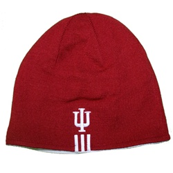 ADIDAS Official Team Reversible Indiana Knit Beanie