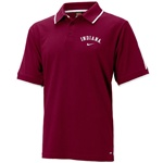 NIKE Classic Dri-fit Indiana Polo Shirt