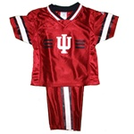 "ADIDAS Indiana ""Dazzle"" Toddler Jersey and Pants Set"