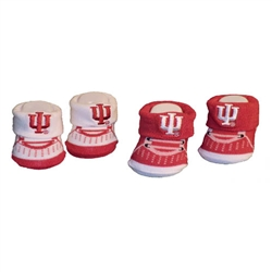 ADIDAS IU Baby Booties 2 Pair Combo Pack