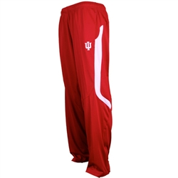 ADIDAS Crimson INDIANA Scorch Warm Up Pants