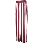 ADIDAS IU Kids 4 - 7 Candy Striped Warm Up Pants