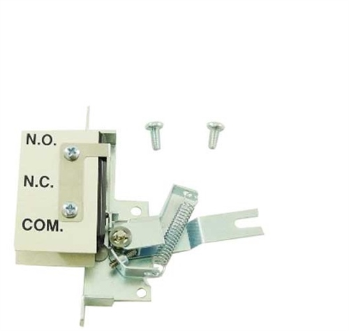 Asco 296804 Auxiliary Switch for AH2E Actuator