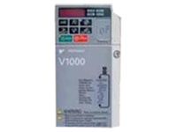 Yaskawa CIMR-VU4A0018FAA Variable Frequency Drive