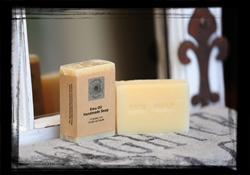 Emu Oil Natural Handmade Soap 4oz